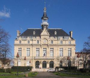 Mairie_la_Courneuve