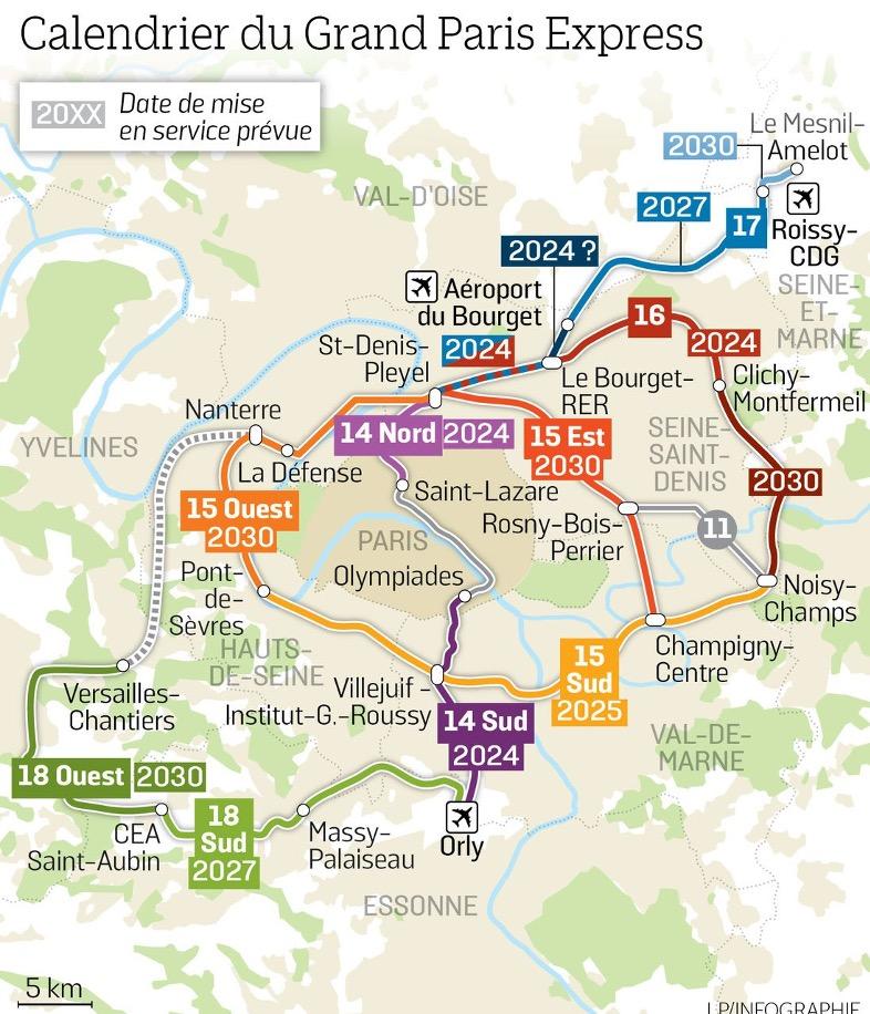 Grand Paris