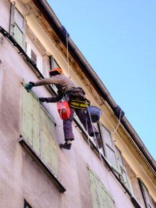 travaux entretien et réparation
